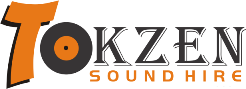 Tokzen Sound Hire